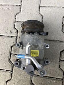 Ford Fiesta VI MK6 JA8  Klimakompressor AV11-19D629-AB 34TKM