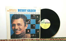 Buddy Greco ‎– Buddy's In A Brand New Bag, LP 1966, Jazz, Pop REPRISE 6230 (NM-)