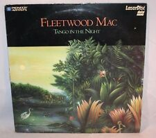 Laserdisc [y] * Fleetwood Mac * Tango In The Night Pioneer Artist Music Disc