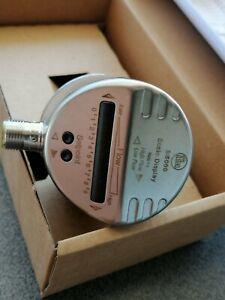 3 Stück. Durchflusssensor IFM  SI5000. SID10ABBFPKG/US-100