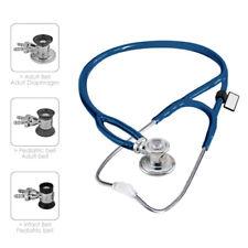 Sprague-X Stethoscope - Maliblu (Royal Blue)