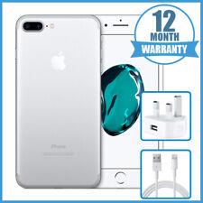 Apple iPhone 7 Plus 32GB 128GB 256GB-Desbloqueado-Todos los Colores 12 meses de garantía