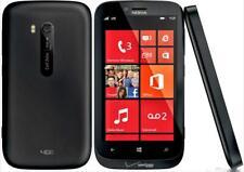 Original Nokia Lumia 822 4G LTE 8MP Microsoft Windows Phone For Verizon Wireless