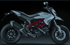 DUCATI HYPERMOTARD 939 WORKSHOP SERVICE REPAIR MANUAL ON CD 2016 - 2017