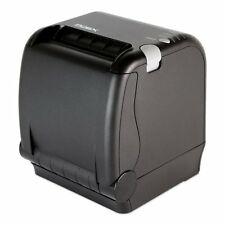 ALDELO pcAmerica  POS-X ION PT2 Thermal Printer USB SERIAL AUTOCUTTER  Black NEW