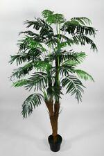 Arekapalme Kokosstamm 180cm ZJ künstliche alme Kunstpalmen Kunstpflanzen