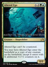 Shadows Over Innistrad ~ ALTERED EGO rare Magic the Gathering card