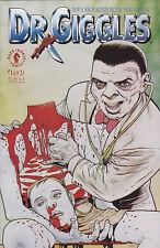Dark Horse Comics Dr. Giggles #1-2 set