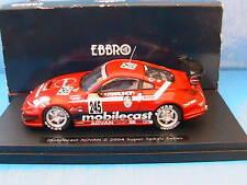 NISSAN MOBILCAST ADVAN Z #245 SUPER TAIKYU 2004 EBBRO