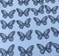 Beautiful Butterfly Embellishments Card Toppers Craft Scrapbooking