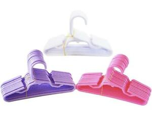 36 Doll Clothes Hangers Fits 18 Inch American Girl Doll Clothes