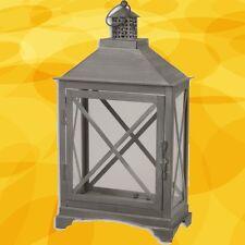 Laterne KERZENSTÄNDER Hänge Lampen Leuchten Stehlampe Antiquitäten Beleuchtung