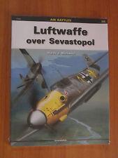 LUFTWAFFE OVER SEVASTOPOL  KAGERO AIR BATTLES 6