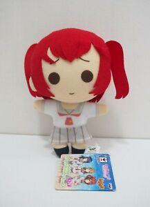 Love Live! Ruby Kurosawa Kyun Gurumi Banpresto 2016 Plush Toy Doll Japan 36673