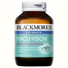 Blackmores Macu-Vision 150 Tablets - Supports Macular Eye Health