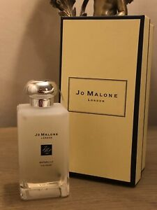 Jo Malone Waterlily Cologne 100ml NEW