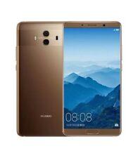 Huawei Mate 10 Pro BLA-L09- 128GB - Mocha Brown (Ohne Simlock)Top  Zustand
