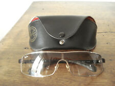 77b9d2893593 RAY-BAN lunettes de soleil unisex avec étui RB 3243003 8G