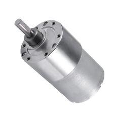 37 mm 12VDC 20 RPM Coppia di Ricambio Scatola Del Cambio Motore Elettrico 37GB-3530