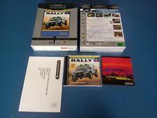 Colin McRae Rally Juego PC CD IBM - Español completo - Codemasters