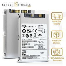 "Seagate 1200.2 ST400FM0263 400GB SAS 12Gb/S 1.8"" Interno Estado Sólido SSD"