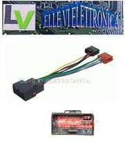 Phonocar 4/746 - Cavo Autoradio ISO per Land Rover colore Multicolore Phonoca