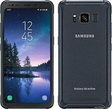 UNLOCKED T-Mobile Samsung Galaxy S8 Active SM-G892 4G LTE 64GB Smart Cell Phone