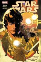 Star Wars Vol. 3 Aaron, Jason LikeNew
