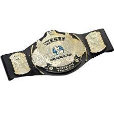 Mattel WWE Toy Wrestling Championship Belts