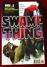 Swamp Thing (2004) #1 - First Printing - Comic Book - BKV & Vertigo Comics