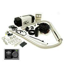 Webasto Standheizung Air Top Evo 55 Diesel 12V Marine MultiControl HD Boot
