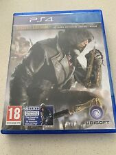 Assassins Creed Syndicate Special Edition Ps4 Sony PlayStation