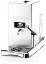 La Piccola Silver Lever coffee machine 500W, 18bar  container 1l,stainless steel