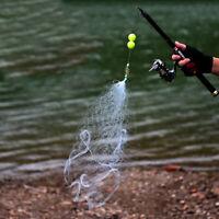 Fishing Mesh Fishing Bait Trap Fishing Rod Mesh Net Casting Net Casting Mesh