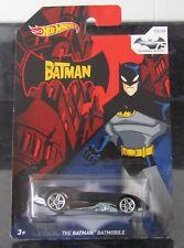 Hot wheels. The Batman Batmobile - 75th Anniversary of Batman