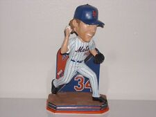 Noah Syndergaard New York Mets Bobble Head 2016 Limited Edition #'d/120 Mlb Nib