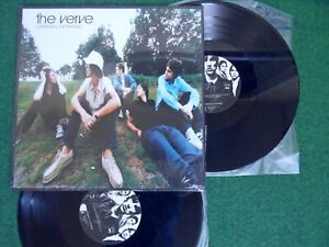The Verve – Urban Hymns (Dolp, HUTLP 45, 7243 8 4491314; Oasis) Brit-Pop; Vinyl