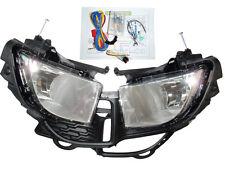 OEM Fog Lamp Light Cover Wiring Kit for Kia 11 12 2013 Cerato / Forte 4-5door