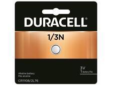 1 Duracell 2L76 CR1/3N DL1/3N K58L 3V Battery