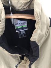 Snowboard chaqueta burton talla XL