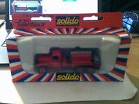 Solido Toner Gam 11 No.3115 G.M.C. CITERNE TOLE   NEW SHOP STOCK