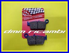 Pastiglie freno posteriori BREMBO CC HONDA CR 125 250 500 R 97>98 CRE 1997 1998