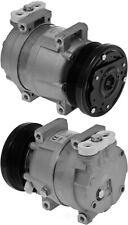A/C Compressor Omega Environmental 20-22025-AM