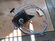 NOS Mcculloch Indak Ignition Control Switch Assembly Tractor Riding Mower 78894