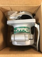 APPLETON ADR3044 SPRING DOOR RECEPTACLE 30AMP *NEW IN BOX*