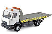 NOREV PLASTIGAM 431025 - Camion Renault Trucks D 2.1 Dépanneuse   1/43