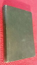 Gardening Indoors and Under Glass by Rockwell (1912, Hardcover) Vintage Classic