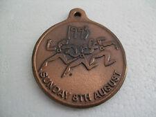 Sydney's  ..  CITY TO SURF Running Medal .. 1993