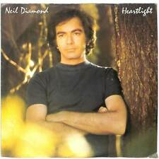 "Neil Diamond - Heartlight - 7"" Vinyl Record"
