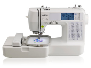 Brother LB6800 LB 6800 Sewing and Embroidery Machine